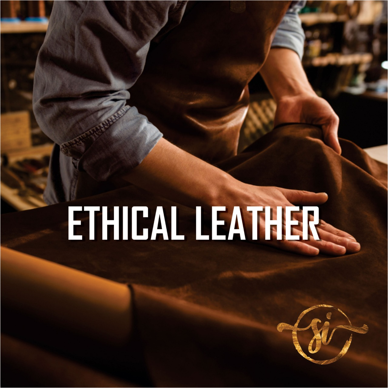 Buy Ethical Leather