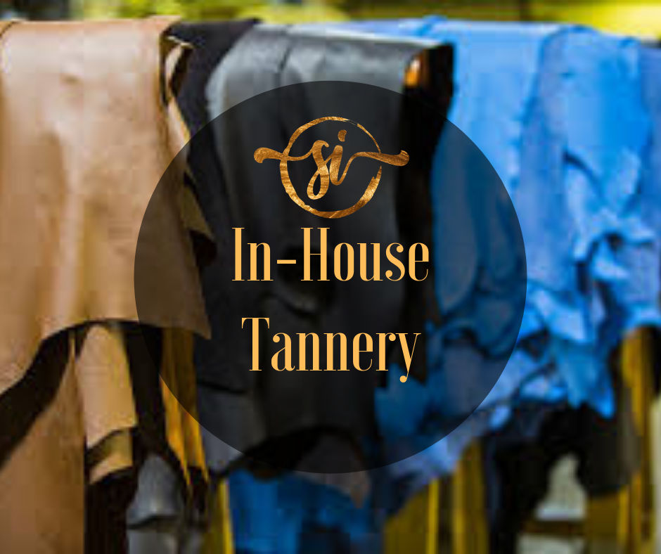 Leather Tannery in India